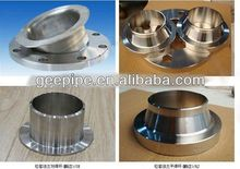 Top Quality ansi b16.9 b16.11 pipe fittings flanges