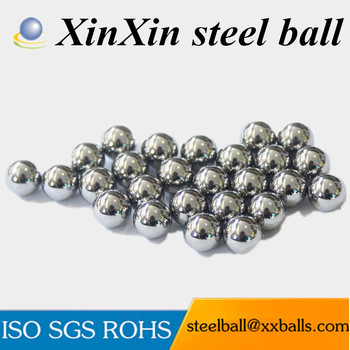 G100 304 316 420 440C 19.05mm 25.4mm 0.56mm stainless steel ball