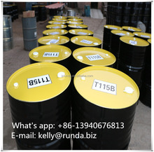 RD115B Sulfurized Calcium Alkylphenate Lubricant additives/antioxidant/anti corrsion additive/Engine Oil Additive