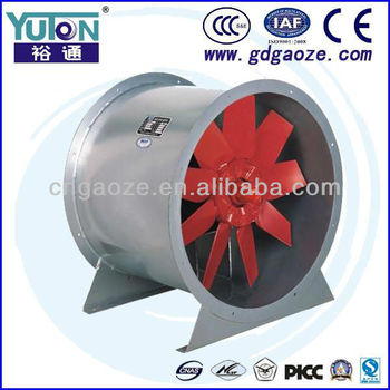 KT-A Series Adjust baldes Industrial Axial Fan
