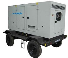 iso9001 generator set from 10kW to 1000W