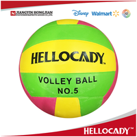 HV003 2017 manufacturer toy volleyball