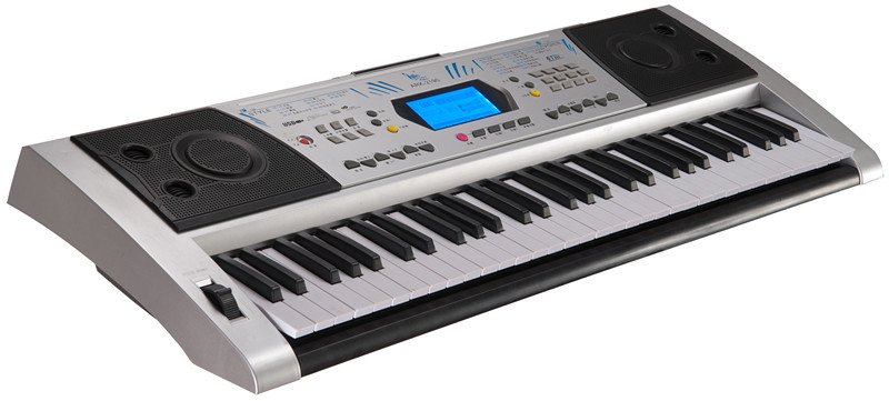 Hot sale electric keyboard rechargeable piano keyboard