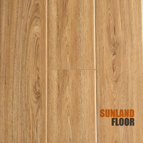 Outdoor Waterproof Laminate Flooring Mahogany Laminate