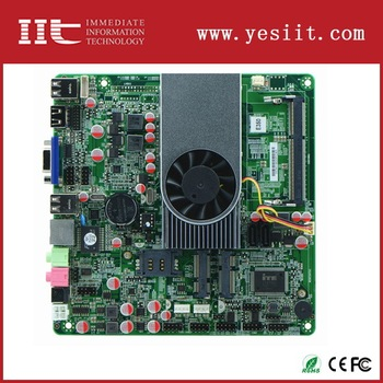 Durable latest mini itx boards i3 i5 i7