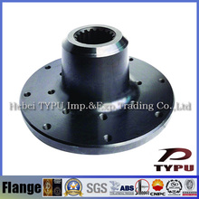carbon steel flange api 5000 for oil and gas equipment