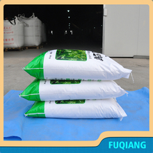 moisture and tear resistant UV treated pp bag woven