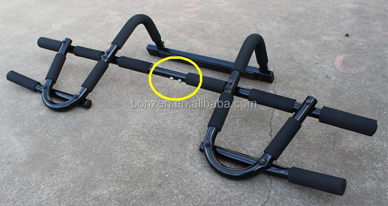 Door Gym Exercise Equipment Pull Up Bar