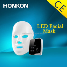 Skin rejuvenation and acne removal of facial mask machine