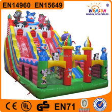 Outdoor cheap various style good price hanukkah inflatables