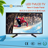 Commom dled 18.5-43'' analog new a grade pannel 32 smart led tv