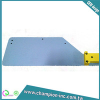 Powder Coating Cnc Milling Products Assembly