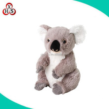 hot sale Australian stuffed koala bear plush toy manufacture in China