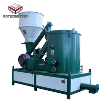 power saving biomass energy burner wood pellet burner for steam boiler to replace fuel oil and fuel gas and fuel coal furnace