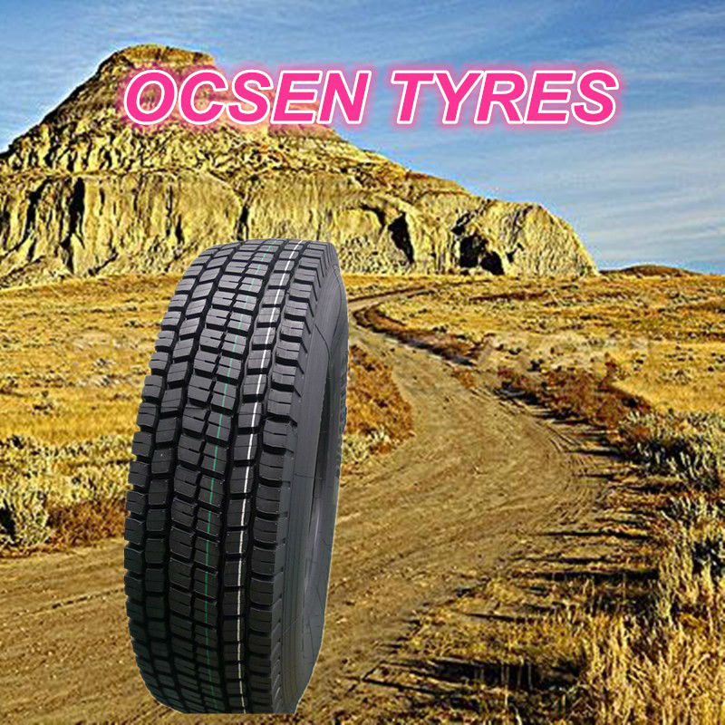 Professional durable mercedes 4x4 wholesale price truck tires