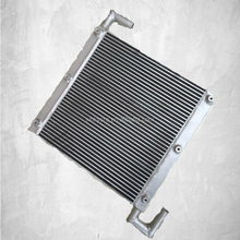 Excavator Oil Cooler For Hitachi EX60
