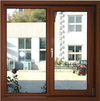 aluminium window&door profile sliding window