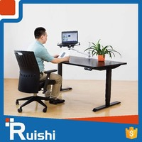 Ruishi Brand adjustable reading stand table modern manager desk
