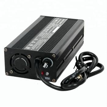 lead-acid Charger 24V2A for e-tool