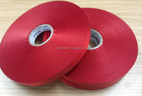 HuZhou Silt edged polyester satin ribbon tape