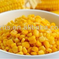 Fresh Canned Sweet Corn