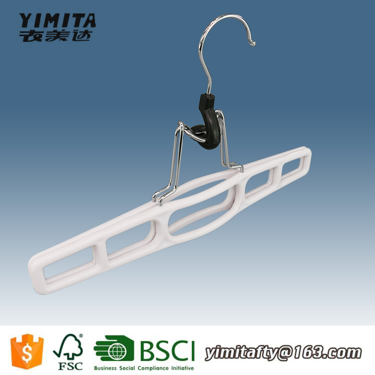 Plastic Hanger Supplier closet light-weight plastic hangers