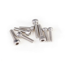 Popular Stainless Steel M24 Bolt Specifications Screw