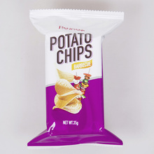 Chips potato dropshipping vakuum fryer potato chips