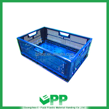 Guangzhou EPP Save 70% Plastic Recycling Foldable Vegetable/Fruit Container/Crate