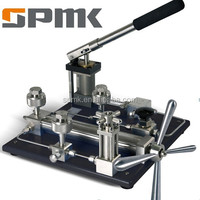Best Quality Pneumatic Pressure Comparator