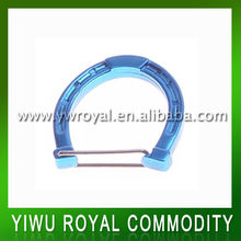 Mini Fan Bottle Shape Carabiners