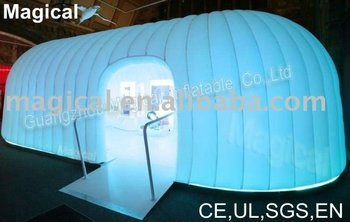 Inflatable Party/Wedding Tent with LED lighting