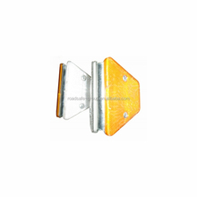 Trapezoid Trapezoid reflective Guardrail Safety Delineators