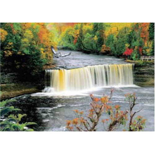 Hot Selling Cheap Personalized Waterfall 3d Moving Picture Buy 3d Moving Picture Beautiful 3d