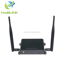 Built-in MINI pci-e slot with sim card slot Support 3G/4G/LTE modules Iron shell MT7620A Chipset wireless wifi router
