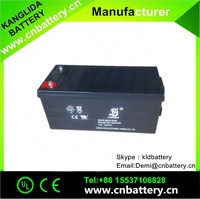 low solar cell price, 12v200ah deep cycle recharge battery China suppliers