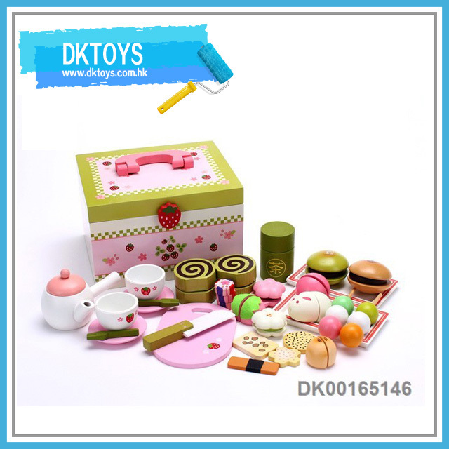 Dessert Toys 48