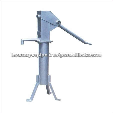 Pamir Deep Well Hand Pump