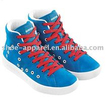 casual high top skate shoes 2012