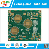thermostat wifi hard disk pcb board