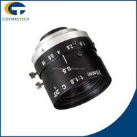 CCTV Video Camera Security Fixed Lens