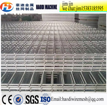 alibaba china cheap Galvanised welded mesh (Security fence) from Anping