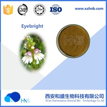 HNB Supply 100% Organic Eyebright Extract / Euphrasia P.E. with best price