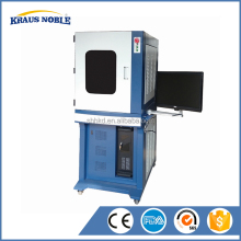 Shanghai factory Promotion personalized 20watt laser marking machine