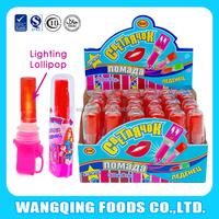 Buy shining lipstick candy crystal color brown sugar tablet sugar ...