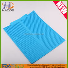 Non Stick baking mat 600x800 private logo label wholesale colorful kitchen food custom silicone baking mat