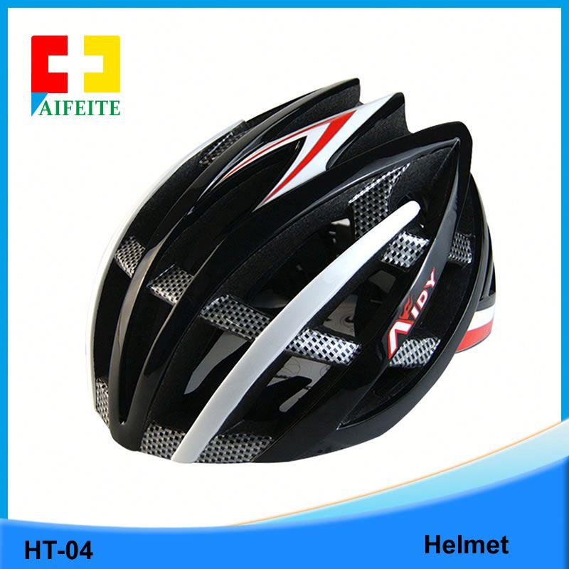 Strong Durable Head Protection Cycling Helmet for road racing bicycle helmet
