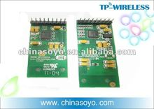 2.4ghz Digital Audio High Quality Rf Transmitter And Receiver Module