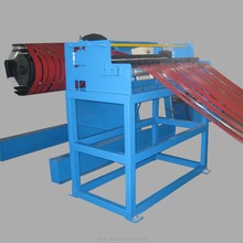 Silicon steel sheet slitting line Coil Slitting Machine Line