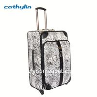 Best Quality New Design Kid'S Penguin Trolley Luggage